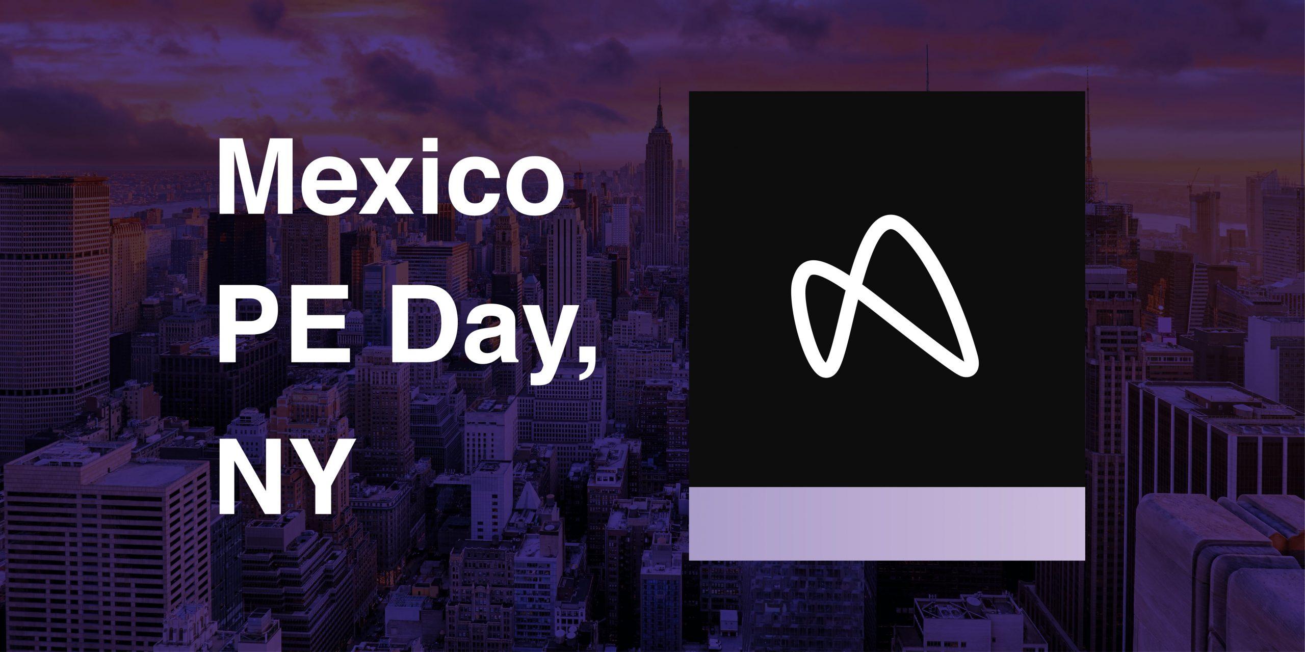 México PE Day NY