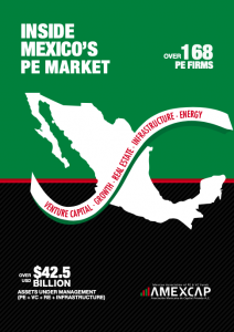 Overview of the Private Equity Industry in Mexico - Dec 2016