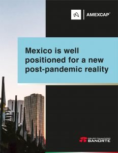 Mexico is well positioned
